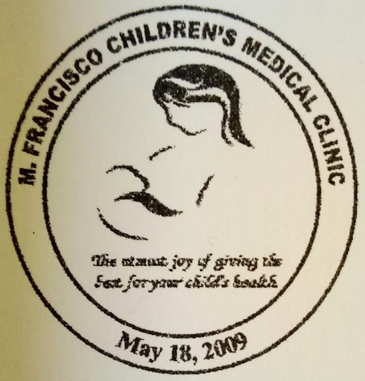 M.  Francisco Children's Medical Clinic